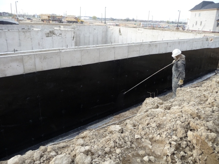 Alcona Waterproofing